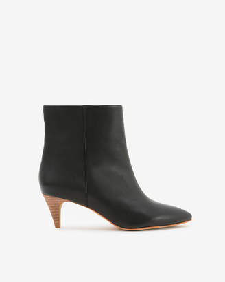Express Dolce Vita Deedee Booties