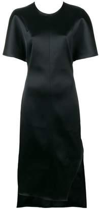 Esteban Cortazar asymmetric kimono dress