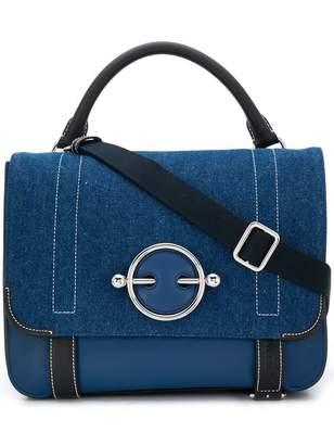 J.W.Anderson Disc satchel