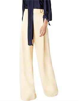 Butter Shoes Bianca Spender Crepe Chelsea Pant