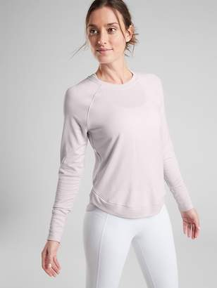 Athleta Mindset Sweatshirt