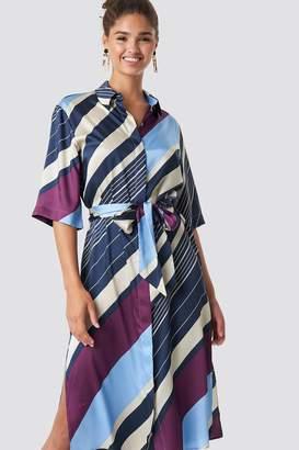 MANGO Amandi Maxi Dress