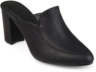 Journee Collection Womens Trove Mules Slip-on Pointed Toe