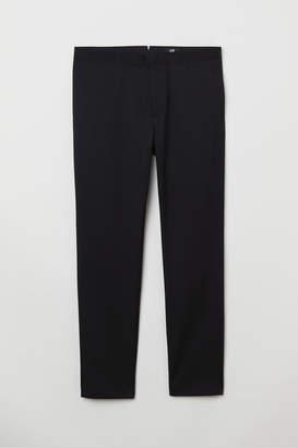 H&M Slim Fit Tuxedo Pants
