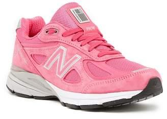 New Balance 990 Susan G. Komen Limited Edition Sneaker