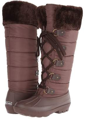 Chinese Laundry Blackfrost Women's Lace-up Boots