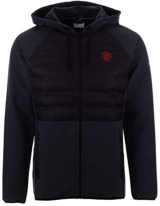 Columbia Men's Manchester United Club Team Striker Casual Hybrid Jacket
