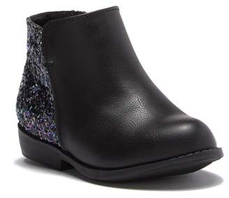 Mia Little Naomie Ankle Bootie (Toddler)