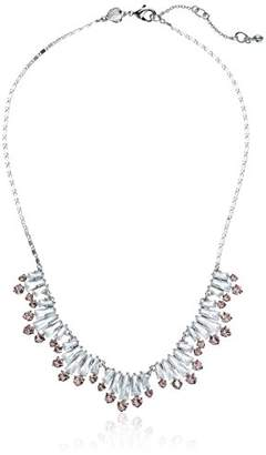 Carolee Blushing Bride Collection Women's 16 inches Frontal Necklace