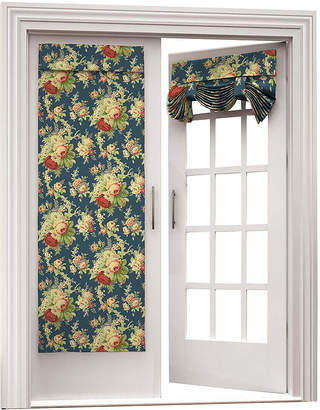 At JCPenney · Waverly Sanctuary Rose Rod Pocket Door Panel