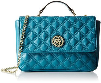 Anne Klein Dressed To Quilt Medium Shoulder Bag $79 thestylecure.com