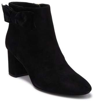 Kate Spade Holly Block Heel Bootie