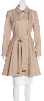 Ted Baker Knee-Length A-Line Coat