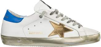 Shoes Leather Trainers Sneakers Superstar