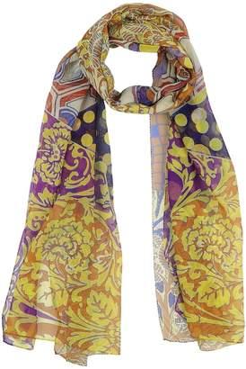 Laura Biagiotti Oblong scarves - Item 46648804QG