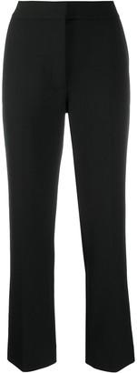 Victoria Victoria Beckham slim tailored trousers