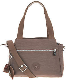 Kipling Convertible Satchel Handbag - Elysia