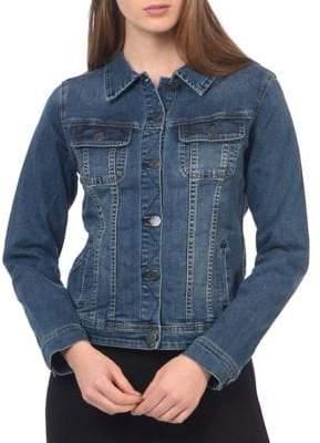 Lola Jeans Gabriella Denim Jacket