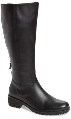 Gabor Classic Comfort Knee High Riding Boot