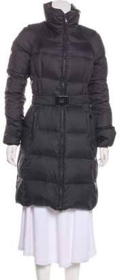 ADD Quilted Coat