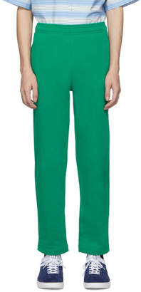Kenzo Green Jumping Tiger Lounge Pants