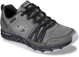Skechers Escape Plan Trail Running Shoe - Men's