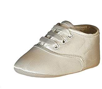 Heritage Gideon Boys Christening Shoes, 3 to 6 Months