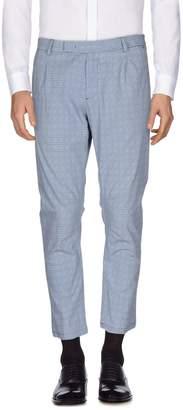 Paolo Pecora Casual pants - Item 36913979TK