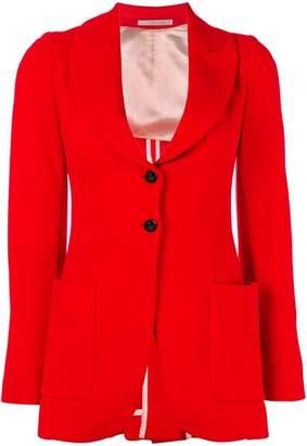 Vivienne Westwood PRE-OWNED Gold Label patch pocket jacket