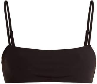 Sia cropped cami bikini top