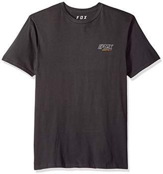 Fox Men's Edify Short Sleeve Premium Tee