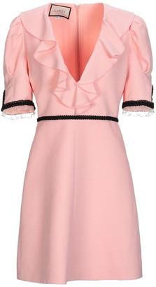 Gucci Short dresses - Item 34912073OQ