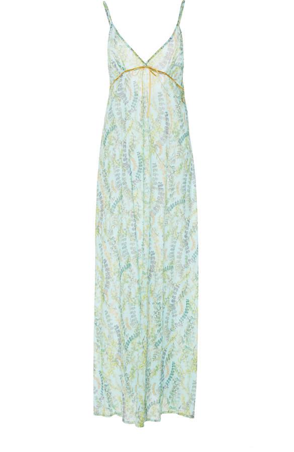 La Costa del Algodón Severine Night Dress