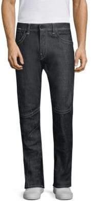 True Religion Urban Raw Jeans
