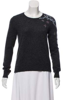 White + Warren Cashmere Knit Sweater w/ Tags