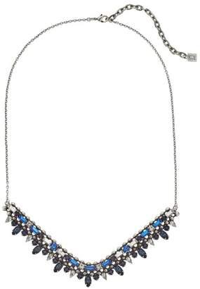 Dannijo Arabia Swarovski Necklace