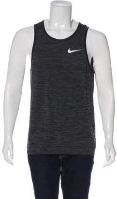 Nike Sleeveless Dri-Fit T-Shirt