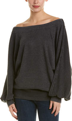 Free People Willow Pullover