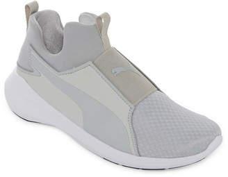 Puma Rebel Womens Training Shoes Pull-on