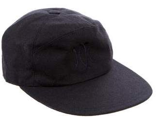 Hermes Cashmere and Silk Lift Cap