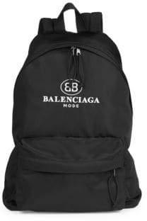 Balenciaga BB Explorer Backpack