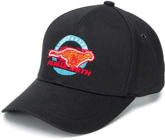 Paul Smith logo baseball cap