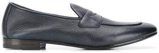 Henderson Baracco pointed toe loafers