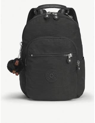 Kipling Seoul Go nylon backpack
