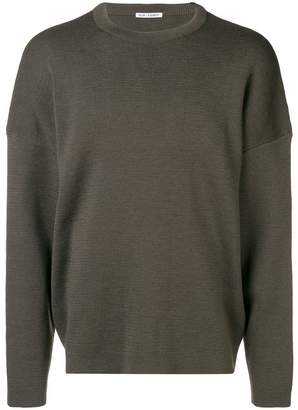 Our Legacy oversized sweatshirt