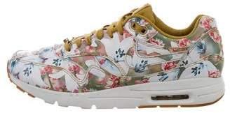 Nike Paris Floral Air Max Sneakers