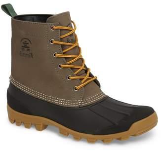 Kamik Yukon 6 Waterproof Insulated Three-Season Boot (Men)