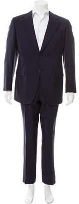 Prada Wool & Mohair-Blend Suit