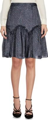 Paul & Joe Knee length skirts - Item 35375467BS