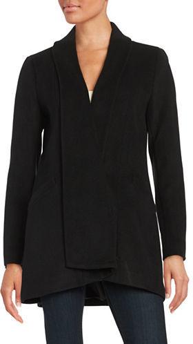 Calvin KleinCalvin Klein Shawl Collar Coat
